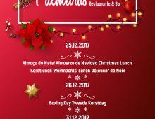 Menus de Natal 2017