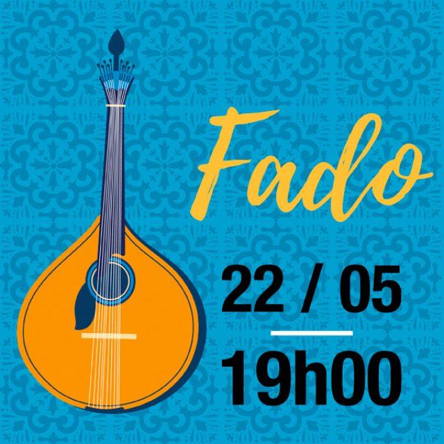 22th May – Fado Party