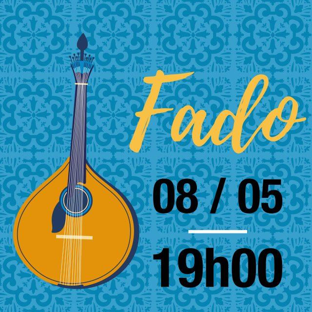 8th May – Fado Party