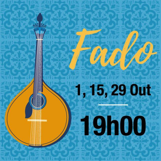 Fado – 1th October