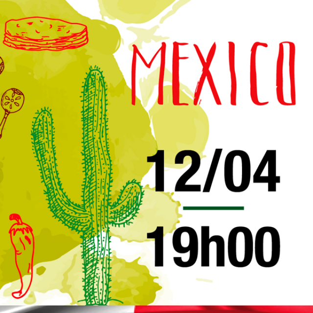 Mexican Party – 12/04